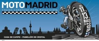 Ir al evento: MOTOMADRID 2016