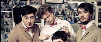 Ir al evento: MUMFORD AND SONS