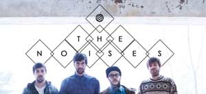 Ir al evento: FESTIMAD '14: THE NOISES
