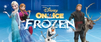 Ir al evento: 2017 DISNEY ON ICE - FROZEN