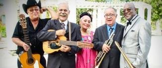 Ir al evento: ORQUESTA BUENA VISTA SOCIAL CLUB - Veranos de la Villa 2015