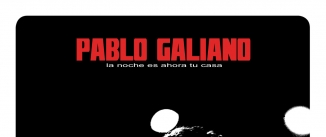 Ir al evento: PABLO GALIANO