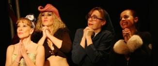 Ir al evento: PROYECTO PEDIGRÍ, Cabaret in vitro