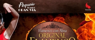 Ir al evento: ORIGINAL FLAMENCO FESTIVAL 2013