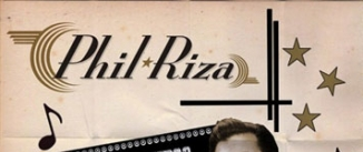 Ir al evento: HOT SHAKIN CLUB presenta Phil Riza