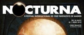 Ir al evento: NOCTURNA Festival Internacional de Cine Fantástico de Madrid