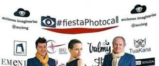 Ir al evento: PHOTOCALL