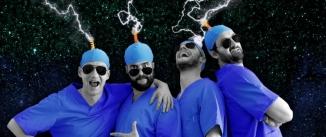 Ir al evento: Prímital Bros - EL EXPERIMENTO