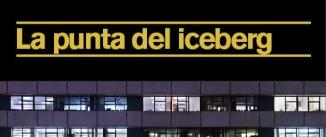 Ir al evento: LA PUNTA DEL ICEBERG
