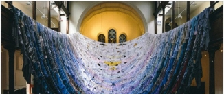 Ir al evento: FOCUS FINLAND Limpia tu armario y ayuda en la creación de la primera obra de Kaikkonen en Madrid