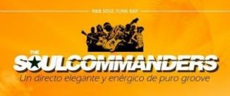 Ir al evento: SOUL COMMANDERS JAM SESSION