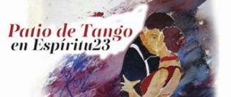 Ir al evento: PATIO DE TANGO