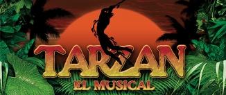 Ir al evento: TARZÁN EL MUSICAL