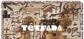 Ir al evento: TÉTRADA Cuatro piezas de Harold Pinter