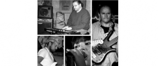 Ir al evento: THE MOTHER WIT'S BAND