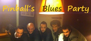 Ir al evento: CESAR CRESPO y THE PINBALLS BLUES PARTY SEXTET