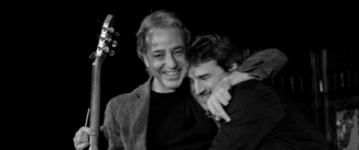 Ir al evento: TODO DICE QUE SÍ Alberto San Juan y Fernando Egozcue