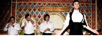 Ir al evento: Suma Flamenca 2014 TORRES BERMEJAS