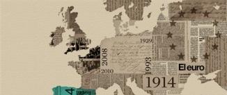 Ir al evento: TRAYECTORIAS PARALELAS: Europa y España, 1914-2014. El pulso de la modernización