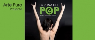Ir al evento: LA REINA DEL POP