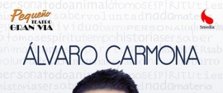 Ir al evento: YO SOY - Álvaro Carmona