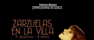 Ir al evento: ZARZUELAS EN LA VILLA 2013 Gala Lírica de Romanzas y Dúos