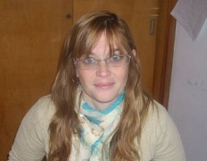 Claudia Adami
