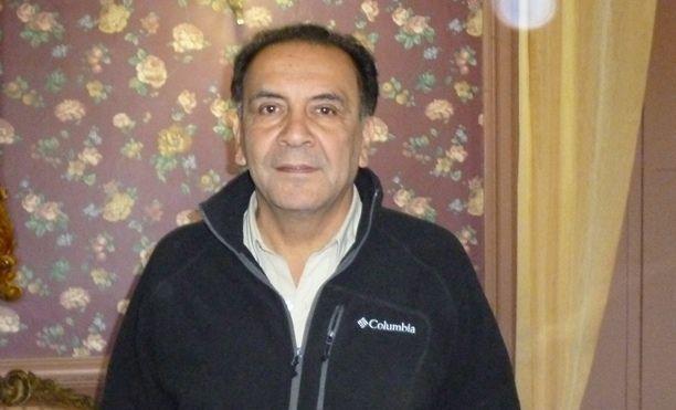 Juan Carlos Benitez