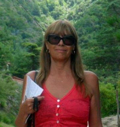 Patricia Barbieri