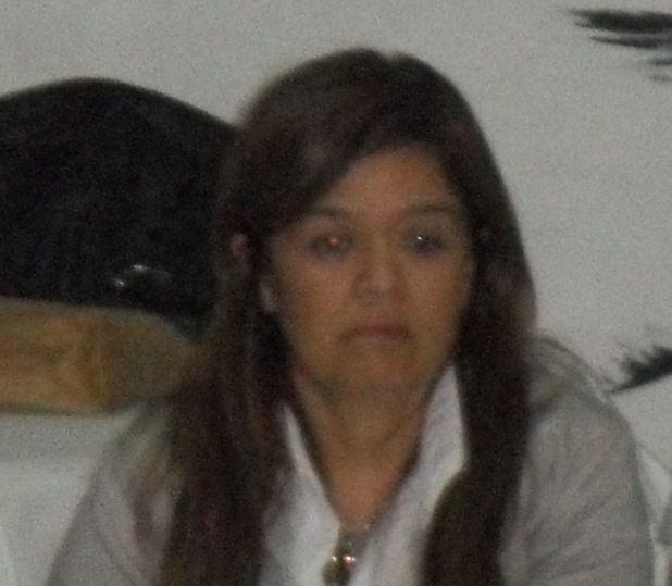 Alejandra Santana - Federación Sociedades de Fomento
