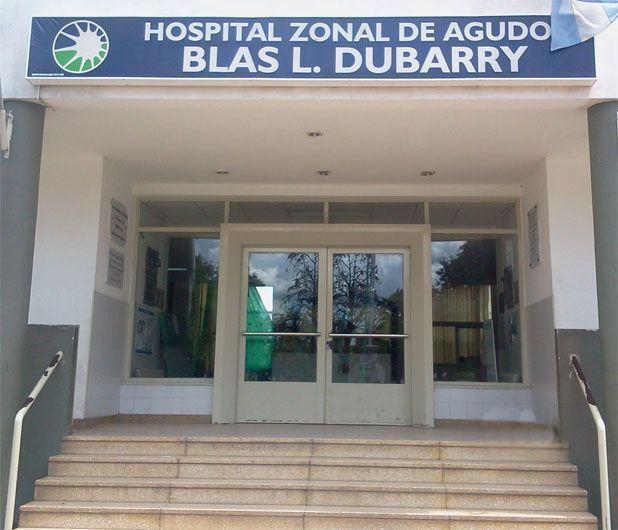 Hospital Blas L. Dubarry - Mercedes