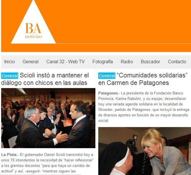 Portal BAnoticias.com.ar