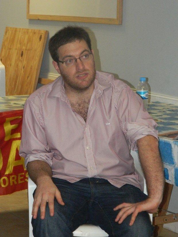 Guillermo Kane - Partido Obrero