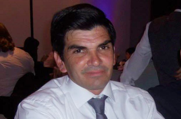 Arnaldo Méndez, Concejal  bloque oficialista, hoy Frente Renovador