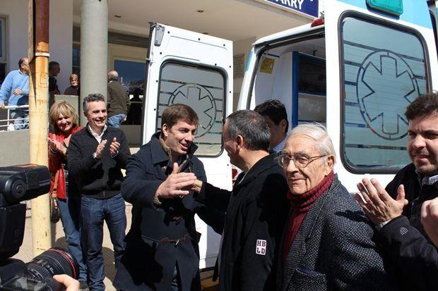 Ambulancia2013-II