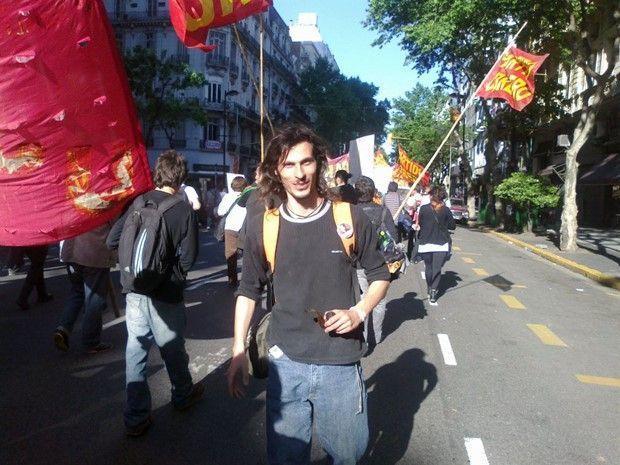 Lista Frente de Izquierda: Encabeza Demarco y Maldonado primera concejal