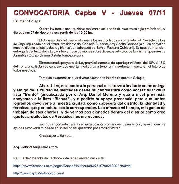 Convocatoria07-11segunda