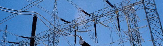 Tercer día de cortes de energía eléctrica