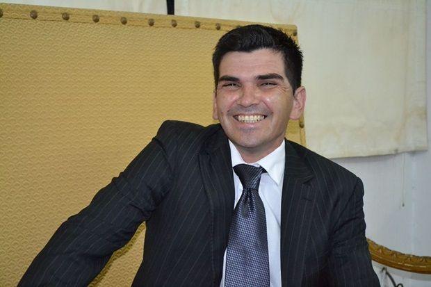 ArnaldoMéndez-ConcejalFrenteRenovador