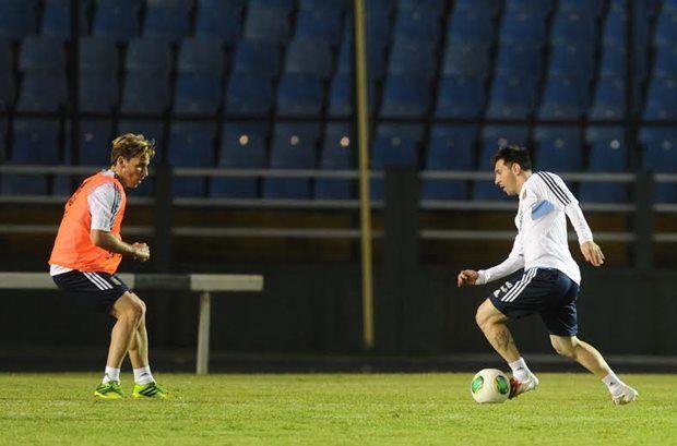Biglia-Messi