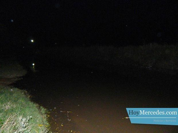 Inundación 21.05.2014-II