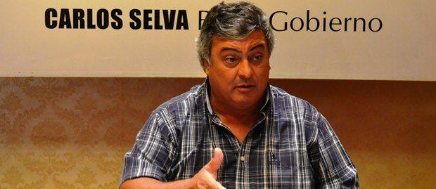Selva encabezó acto de entrega de subsidios
