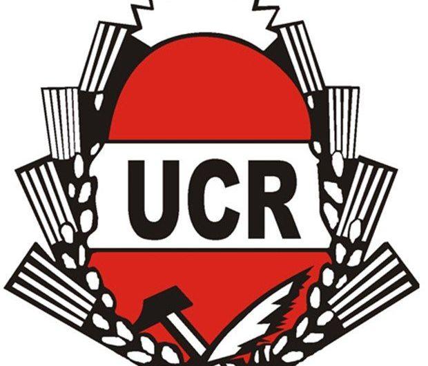 Radicales presentaron lista de unidad para el comité de Distrito