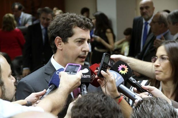 """De Pedro """"Este ajuste que se viene con el FMI impactará en Mercedes y en todo el país»"""