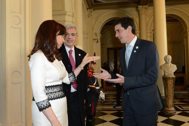 Wado De Pedro tendrá encuentro con Papa Francisco – HoyMercedes / Noticias  & Servicios