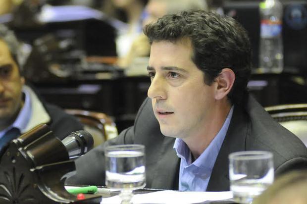 Wado de Pedro: «Malvinas es una causa de todos los argentinos»