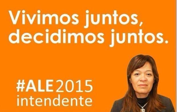 Alejandra Santana