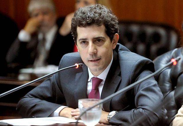 De Pedro presentó proyecto contra la importación de cerdo de Estados Unidos
