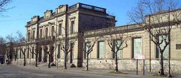Le escuela Normal es declarada patrimonio histórico provincial en el año de su 128 aniversario