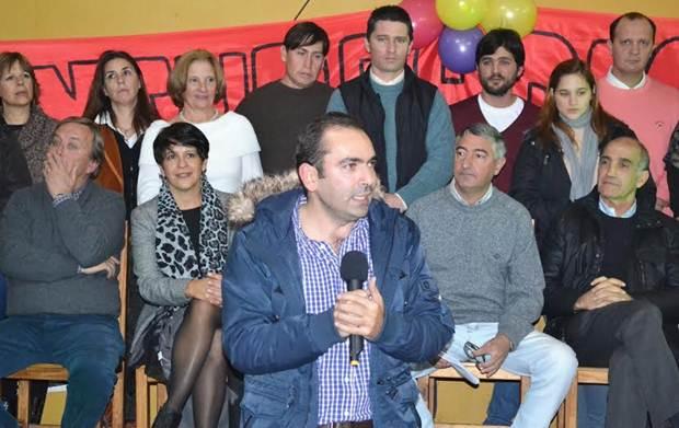"""Lucas Fal propone un ¨Paseo Cultural al Aire Libre"""" en la calle 8 entre 17 y 27"""